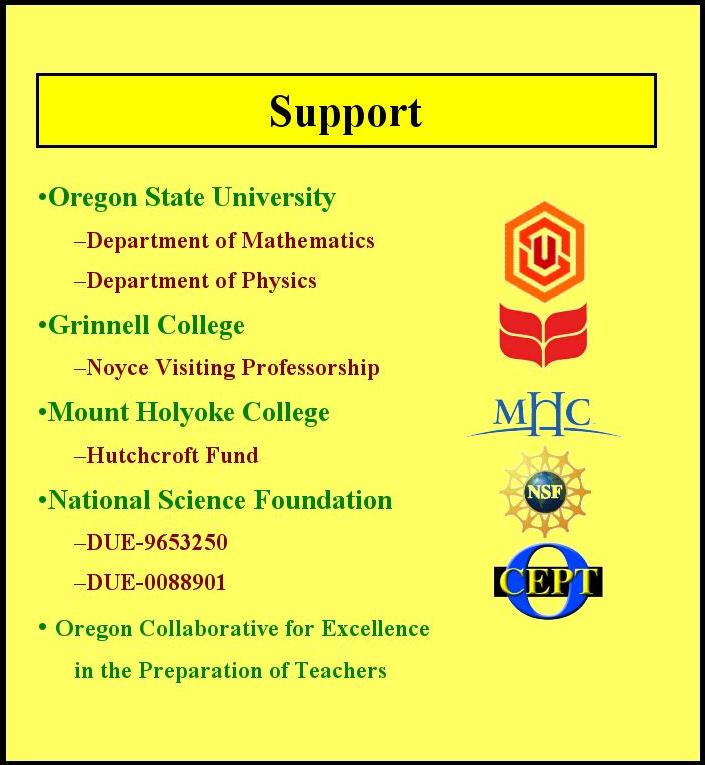 academic and behavior supports for
